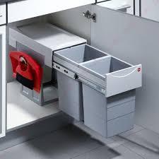 poubelle de cuisine tri selectif poubelle automatique tri selectif gallery of poubelle de cuisine