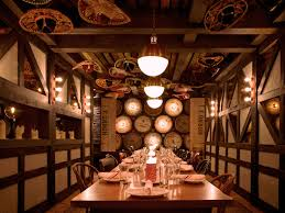 Nyc Private Dining Rooms Bodega Negra Opens In Dream Downtown Business Insider