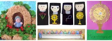 Catholic Thanksgiving Songs Catholic Crafts For Kids Free