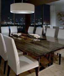 Glass Chrome Dining Table Foter - Chrome kitchen table