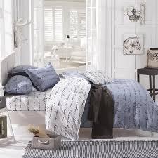 comfortable bedding comfortable bed sets hot sale reactive printing bedding set soft