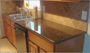 granite countertop outstanding tan brown countertops kitchen