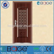 Safety Door Design Bg S9062 Safety Door Design In Metal Safety Door Grill Buy