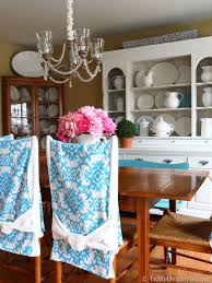 How To Make Dining Room Chair Slipcovers 23 Best Sewing Chair Cover Topper Slipcovers Images On
