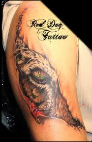 red dog tattoo u0027s most interesting flickr photos picssr