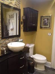 bathroom wall cabinets 20 ideas for bathroom wall color diy