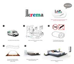 King Size Bed Dimensions Depth Mattress Information Ikrema Memory Foam Mattress In A Box