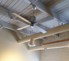 office ceiling fans vintage cool space with style blog