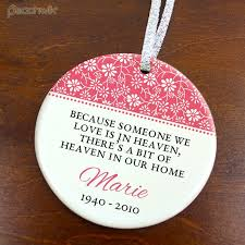 10 best bereavement ornaments images on