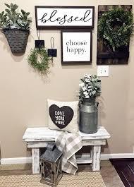 Modern Home Decorating Best 25 Rustic Farmhouse Decor Ideas On Pinterest Rustic