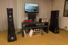 roland home theater rocky mountain audio fest 2014 digital and stand mount speakers