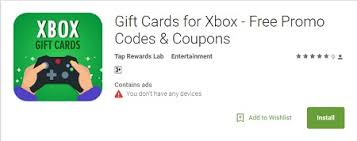 xbox money cards new gift cards for xbox free promo codes coupons app review