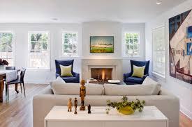 how to setup long drawing room