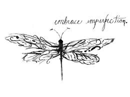 monday quote embrace imperfection