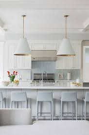 light blue kitchen backsplash 35 beautiful kitchen backsplash ideas hative light blue backsplash
