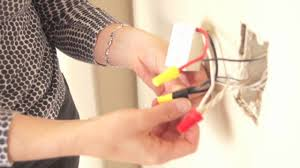 wireless wall light switch how to move a light switch using the illumra wireless switch kit
