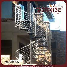 Home Design For Outside Exterior Prefabricated Iron Stairs Designs For Outside Prices