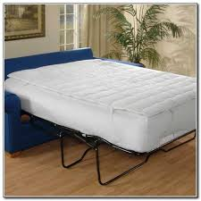 Mattress Pad For Sleeper Sofa Popular Living Rooms Sleeper Sofa Mattress Topper With Regard To
