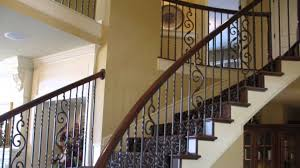 Wrought Iron Stair by Lowest Price And Top Quality Wrought Iron Stair Handrails Los