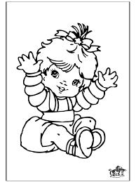 bébé 33 personnages u2013 coloriages à imprimer