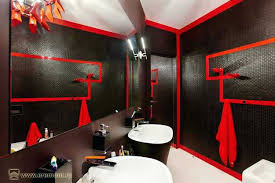 bathroom decor color schemes u2013 paperobsessed me