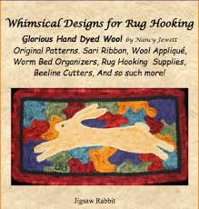 Wool Rug Hooking Supplies Rug Hooking Suppliers Hooked In The Mountains