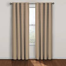 Gold Curtains Walmart by Decorating Gorgeous Design Of Eclipse Curtains For Home