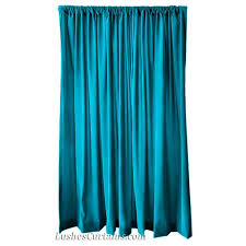 Turquoise Velvet Curtains 15 Best Drapes Images On Pinterest Curtain Panels Draping And