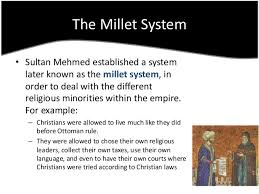 Definition Of Ottoman Turks Nationalism In The Ottoman Empire