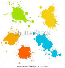 paint spatter stock images royalty free images u0026 vectors