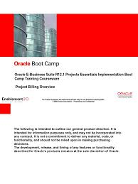 oracle project costing implementation guide invoice expense