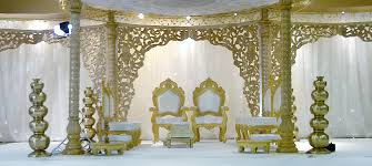 Hindu Wedding Mandap Decorations Shenai Mandap Distinctive U0026 Beautiful Mandap Designs In London