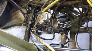 where is the starter on a 2006 honda civic honda rancher trx 350 te replacing the starter by kvusmc pt 2