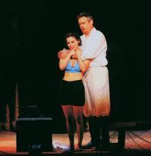 Light Opera Works Reviews U2013 Angela Ingersoll