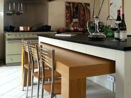 fabriquer bar cuisine construire un bar de cuisine ilot cuisine mobile ikea u