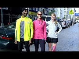 cold weather running gear youtube