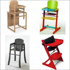 chaise haute bebe bois chaise évolutive enfant en bois choix et prix avec le guide d