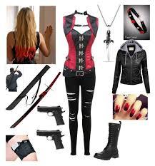 Marvel Female Halloween Costumes 25 Female Deadpool Costume Ideas Deadpool