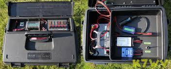 Radio Modules For Water Meters Amateur Radio Station K7wv