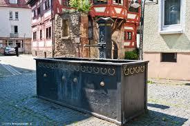 Post Bad Cannstatt Bad Cannstatt Kellerbrunnen