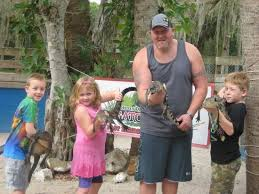 a family gathering picture of gatorama palmdale tripadvisor
