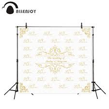 wedding backdrop name online get cheap name backdrop wedding aliexpress alibaba