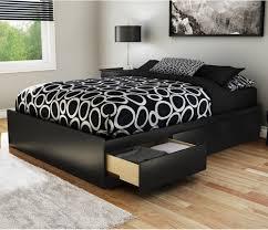 Storage Platform Bed Sandbox Storage Platform Bed Full Hayneedle