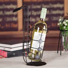 best and cheap golden tooarts saxophone wine rack practical sculp