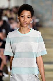 new spring hair cuts for african american women nyfw ss16 natural hairstyles hairstyles 2017 hair colors and