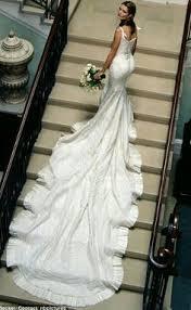 Alexander Mcqueen Wedding Dresses Alexander Mcqueen Resort 2012 Collection Alexander Mcqueen