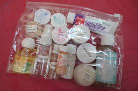 travel toiletries images Toiletries shiziboughttoday jpg