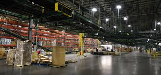 Walmart Map Walmart Distribution Center In Bentonville Ark