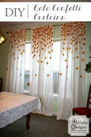 embellishing curtains how to decorate with ribbon how to