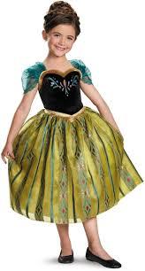 Anna Frozen Costume Birthday Express Frozen Party Supplies In Stock Now Plus Anna